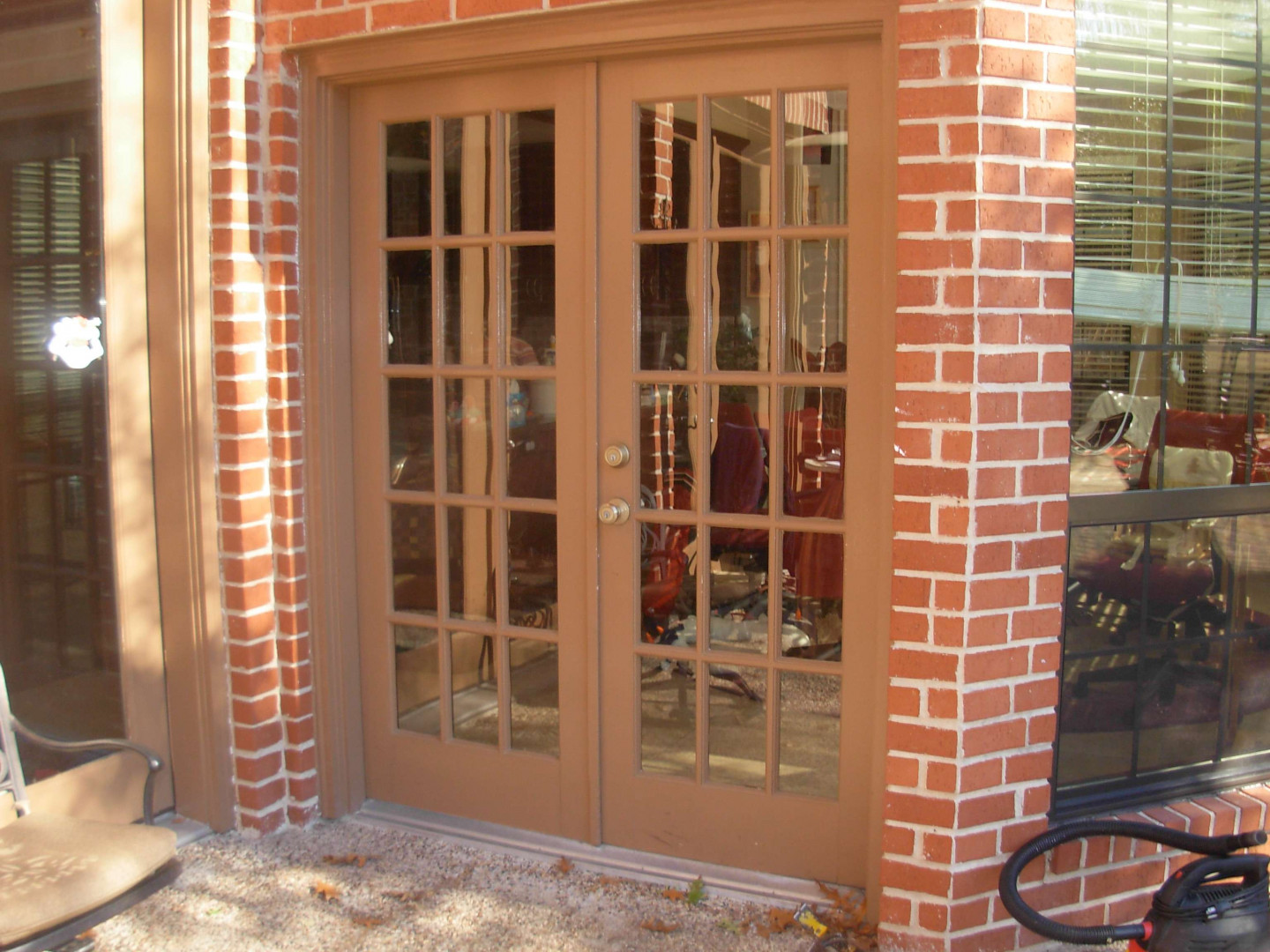 Want a Door That Makes Your Home Safer?